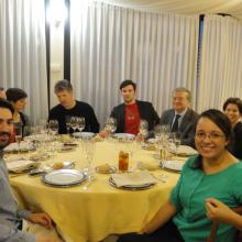 AgInfra 2nd meeting, Alcalà, 2012