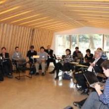 RDA7 IGAD pre-meeting