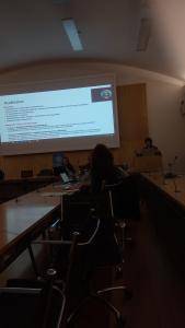 AGROVOC meeting, FAO, Rome, January 2020