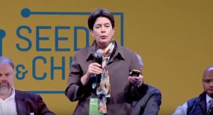 Presentation at Seeds&chips 2017
